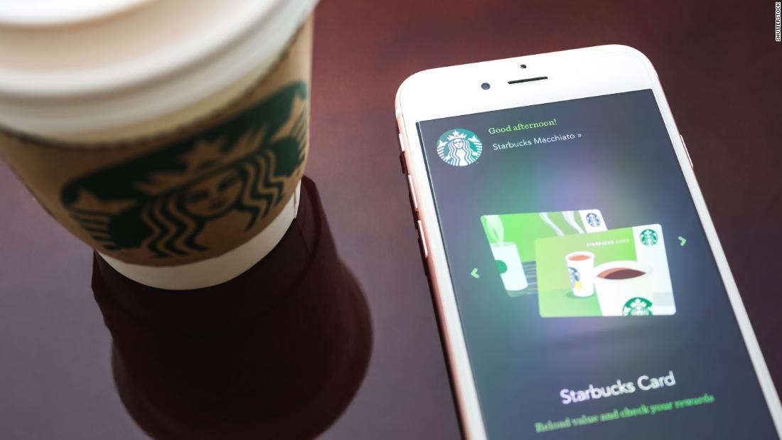 Starbucks Is Changing The Most Annoying Thing About Starbucks Rewards photo