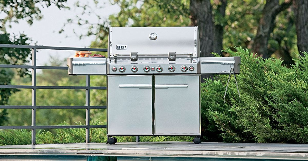 8 Of The Best Grills To Help You Become A Grill Master photo