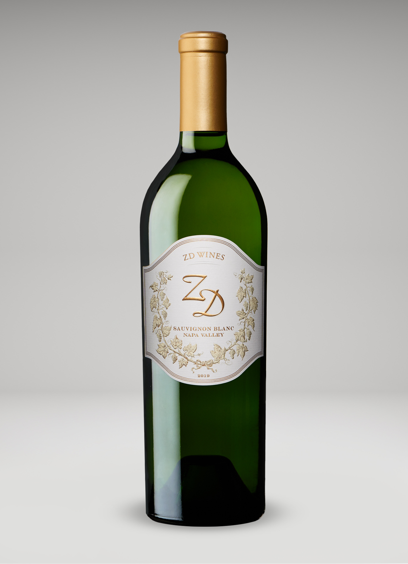 Zd Wines Announces New Wine To Their Award-winning Lineup photo