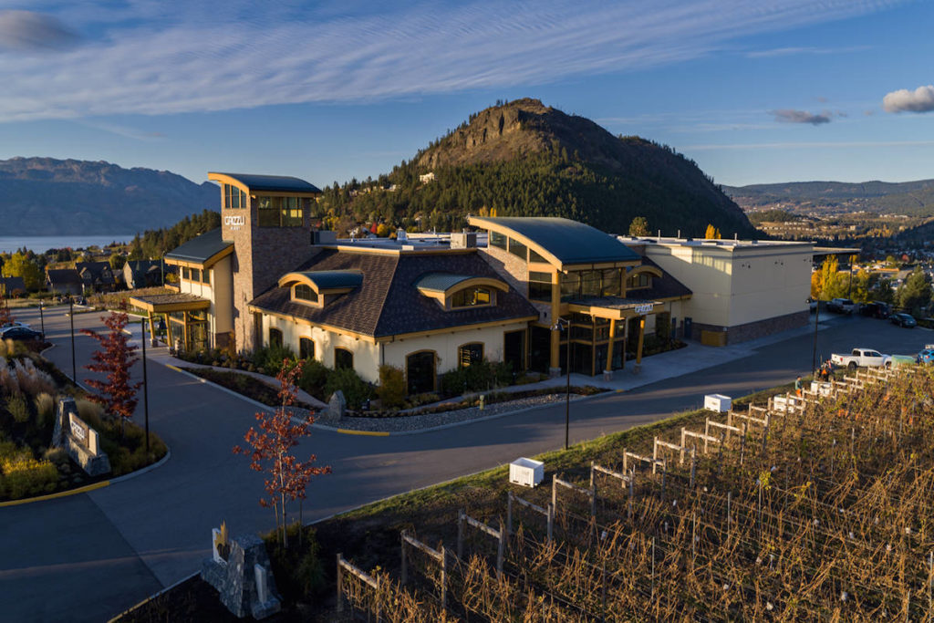 West Kelowna's Grizzli Winery Aims To Help People Reconnect With Community photo