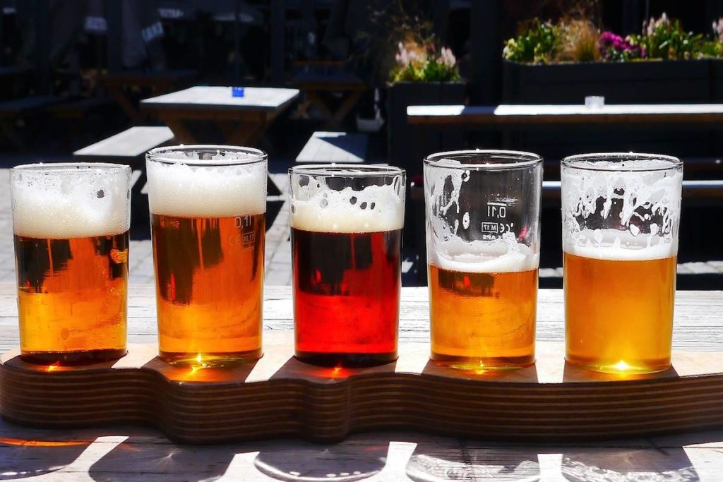 Cannery Brewing In Penticton Makes Top 10 'ale Trail' Patio List photo