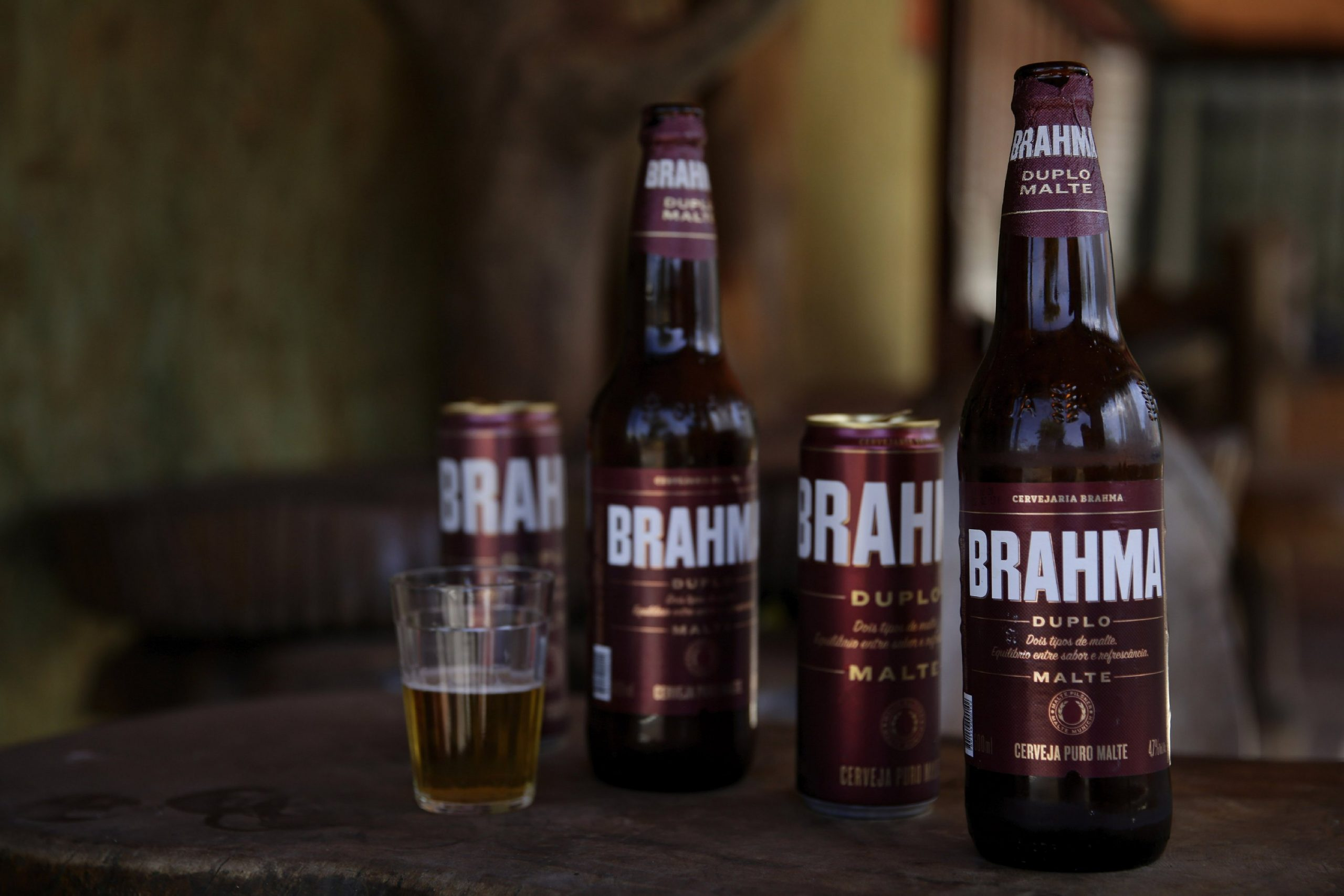 Campaign Brewing To Get Hindu God Brahma Off Popular Beer photo