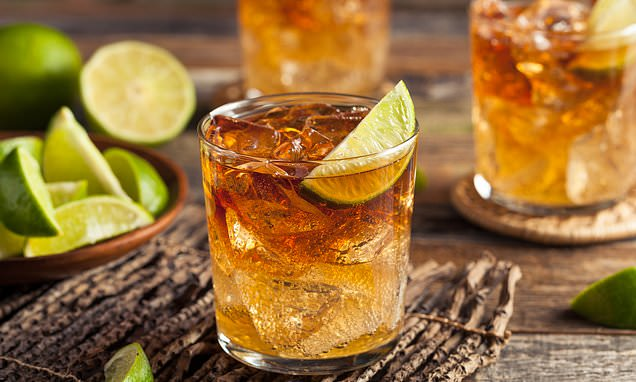 World Rum Day 2020: Here Are 8 Of The Best Rums To Sip This Summer photo