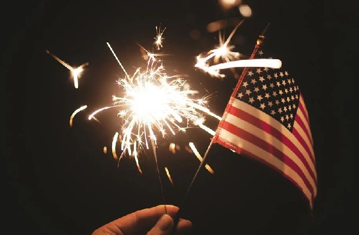 Murica! Where To Celebrate The 4th Of July In Shanghai photo