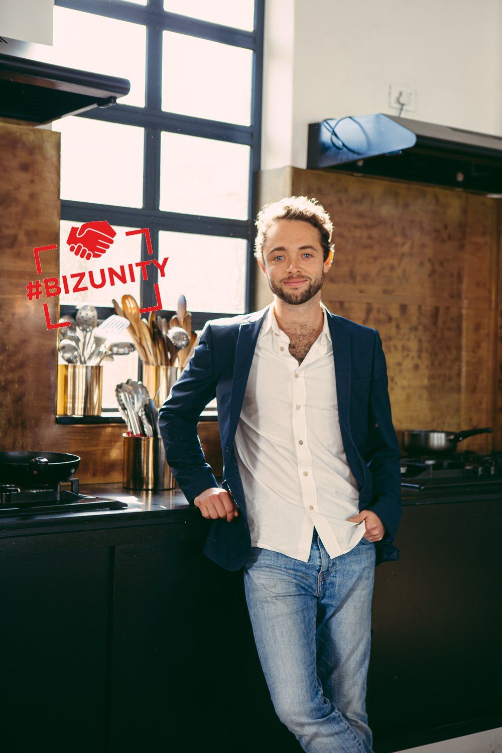 #bizunity: How Ucook's Paying It Forward As Partners Feel The Pinch photo