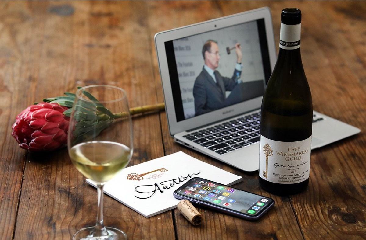 Bonhams To Host The 2020 Online Nedbank Cwg Auction In October photo