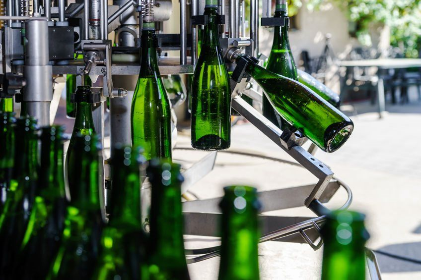 Alcohol Industry Applies For Deferment Of R5bn In Excise Tax photo