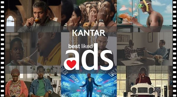 Kantar Announces South Africa's Top 10 Best Liked Ads For Q3 And Q4 2019 photo