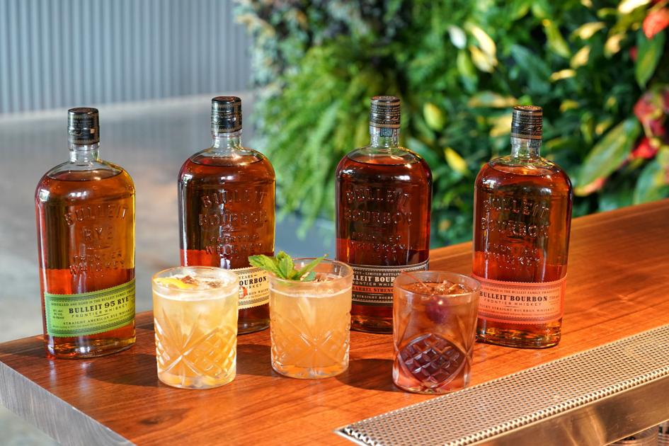 Bulleit, Stitzel-weller Distilleries Reopen For Tours With Limited Capacity photo