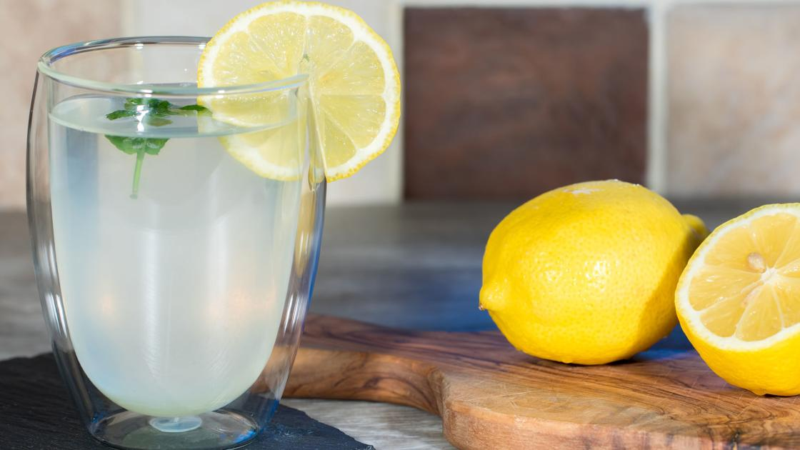 Try These Refreshing Cool Drinks For Warm Tucson Days photo