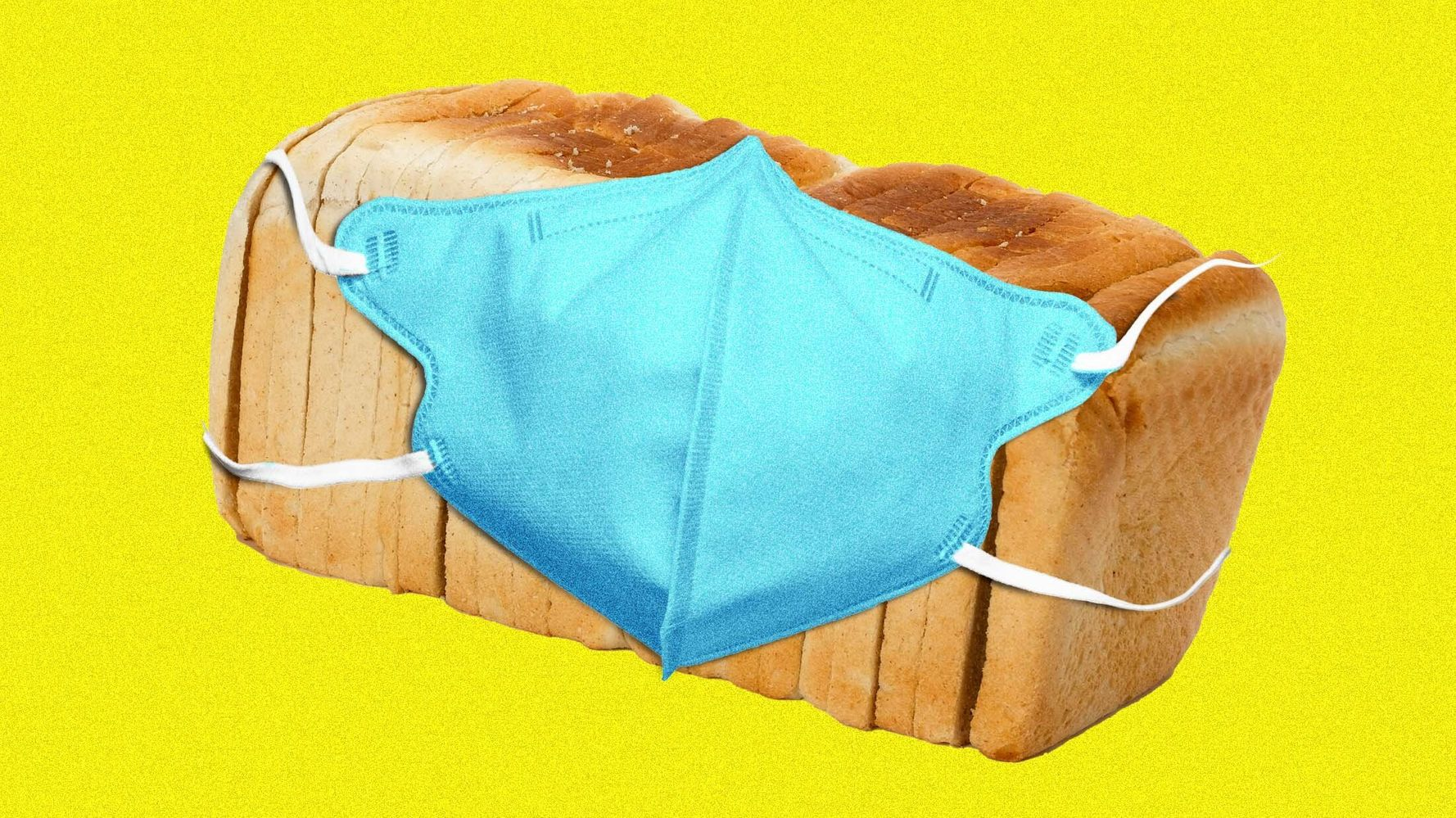 Why Bread? Quarantine Bakers Explain What Fueled Their Obsession photo