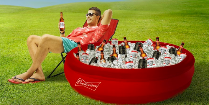 Budweiser Cuts Beer Prices During St. Louis Heat Waves photo