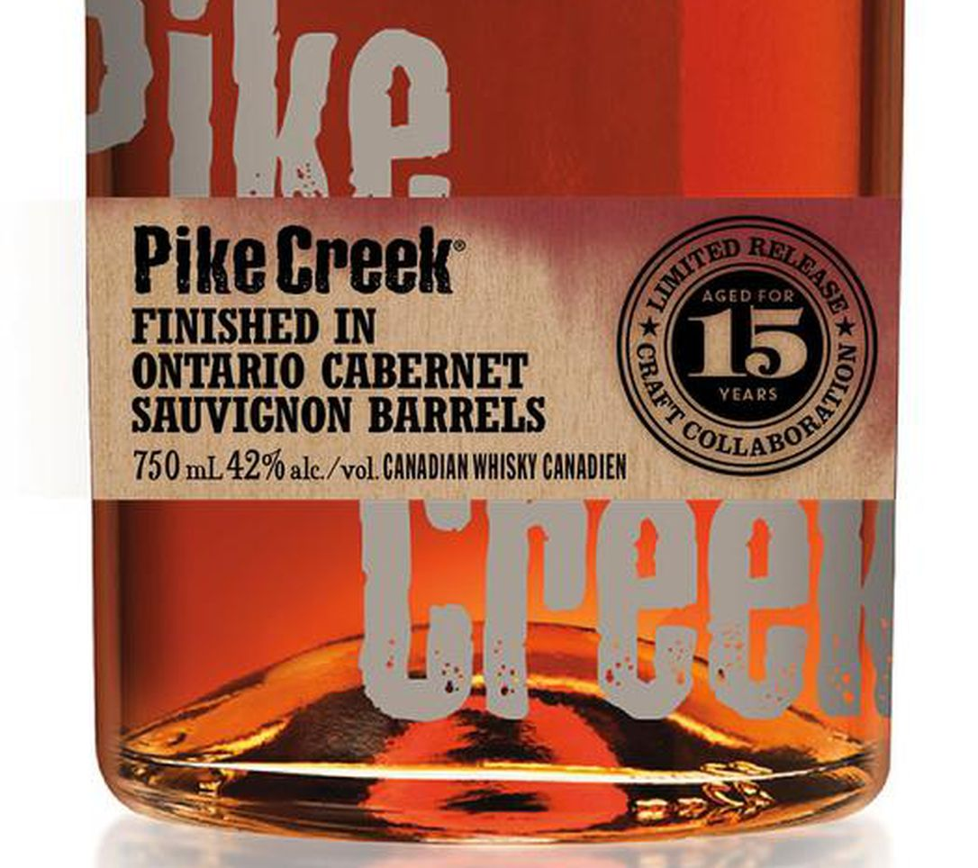 Purists Might Balk, But Hybrid Spirits Are Trending. Here's Five Lcbo Offerings photo