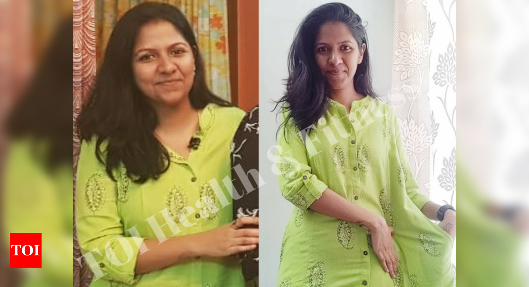 """Weight Loss Story: """"i Lost 21 Kilos Without Going To Gym And By Simply Following Intermittent Fasting!"""" photo"""