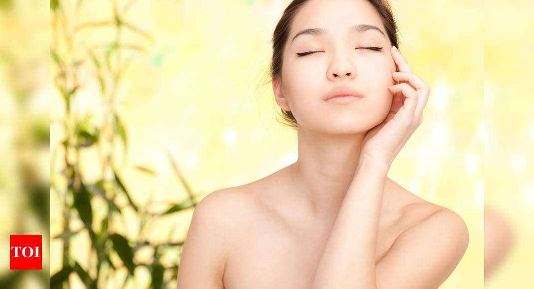 Try These 3 Anti-ageing Korean Beauty Hacks At Home photo