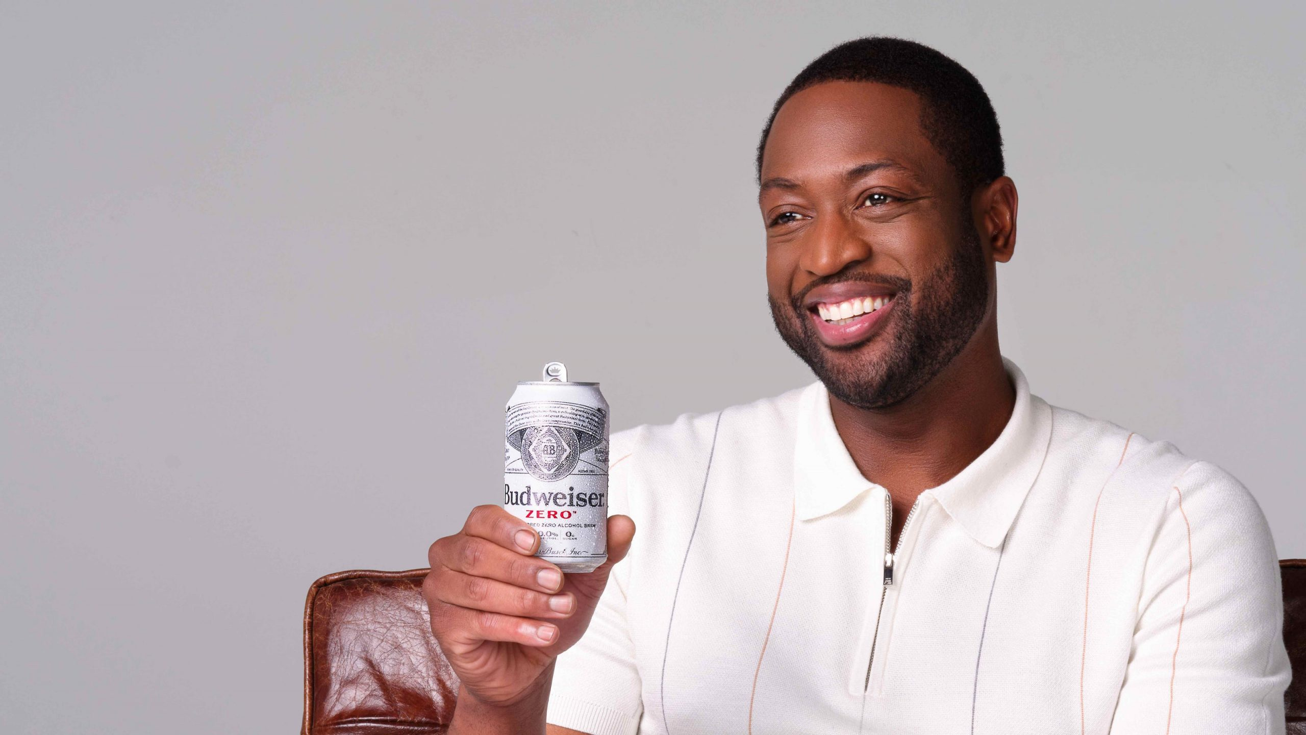 Anheuser-busch Looking For A Slam Dunk In Nonalcoholic Beer Category With Budweiser Zero photo