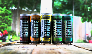Kill Cliff, The Clean Energy Drink Company, Makes Bold Moves To Capitalize On Record Setting Growth photo