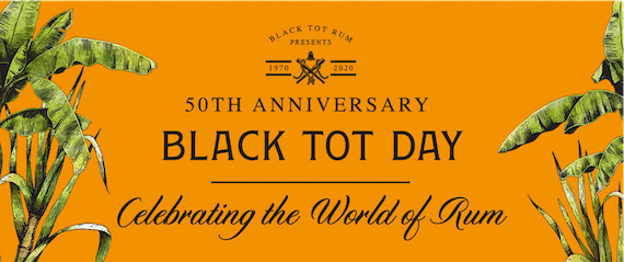 Black Tot Rum To Host 24h Online Educational Festival photo