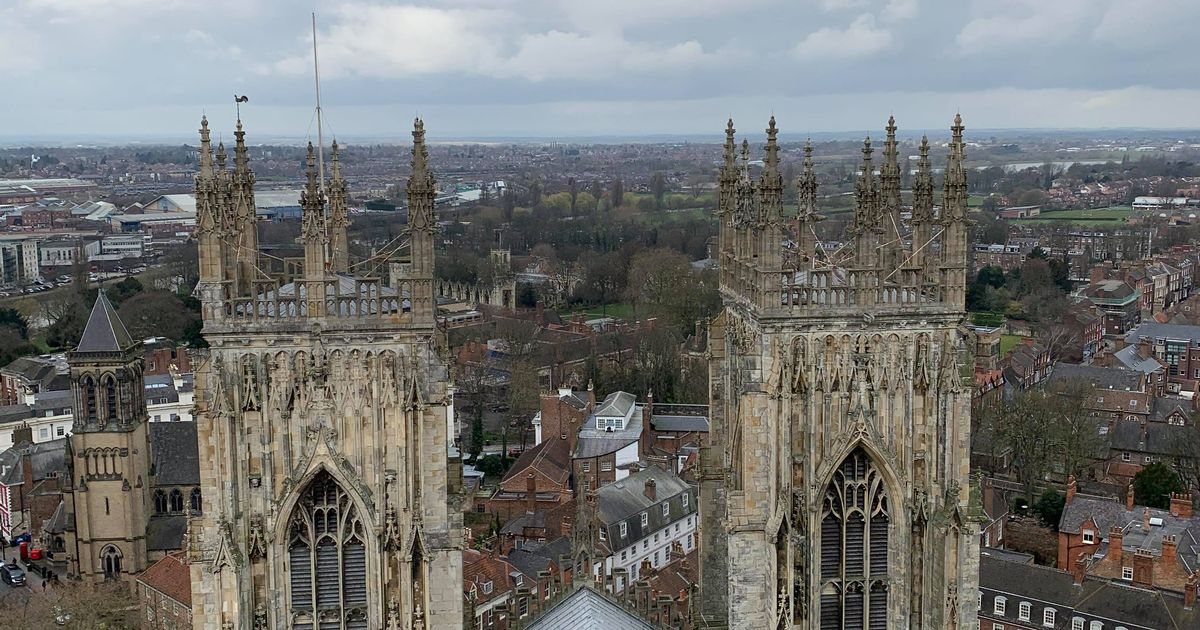 Why York Offers The Perfect Romantic Weekend Getaway photo