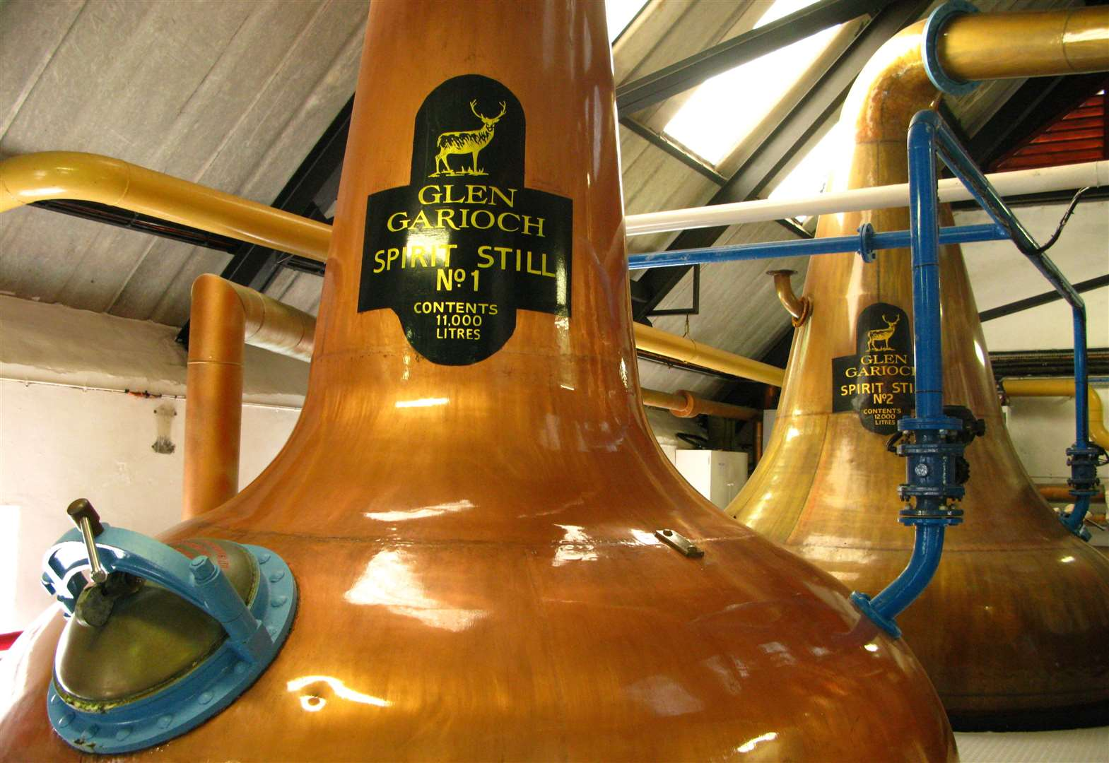 Association Asks For Whisky Fans' Help To Call Time On Tariffs photo