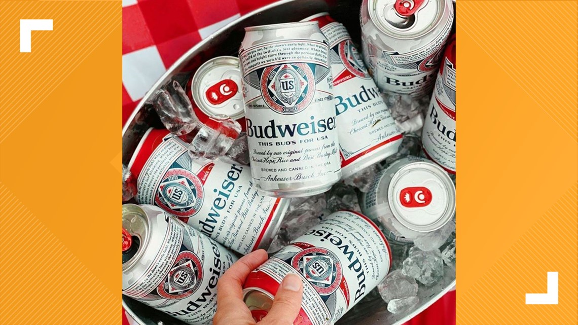 Cool Down This Summer With Giveaways And Prizes From Budweiser photo