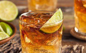 The Language Of Rum photo