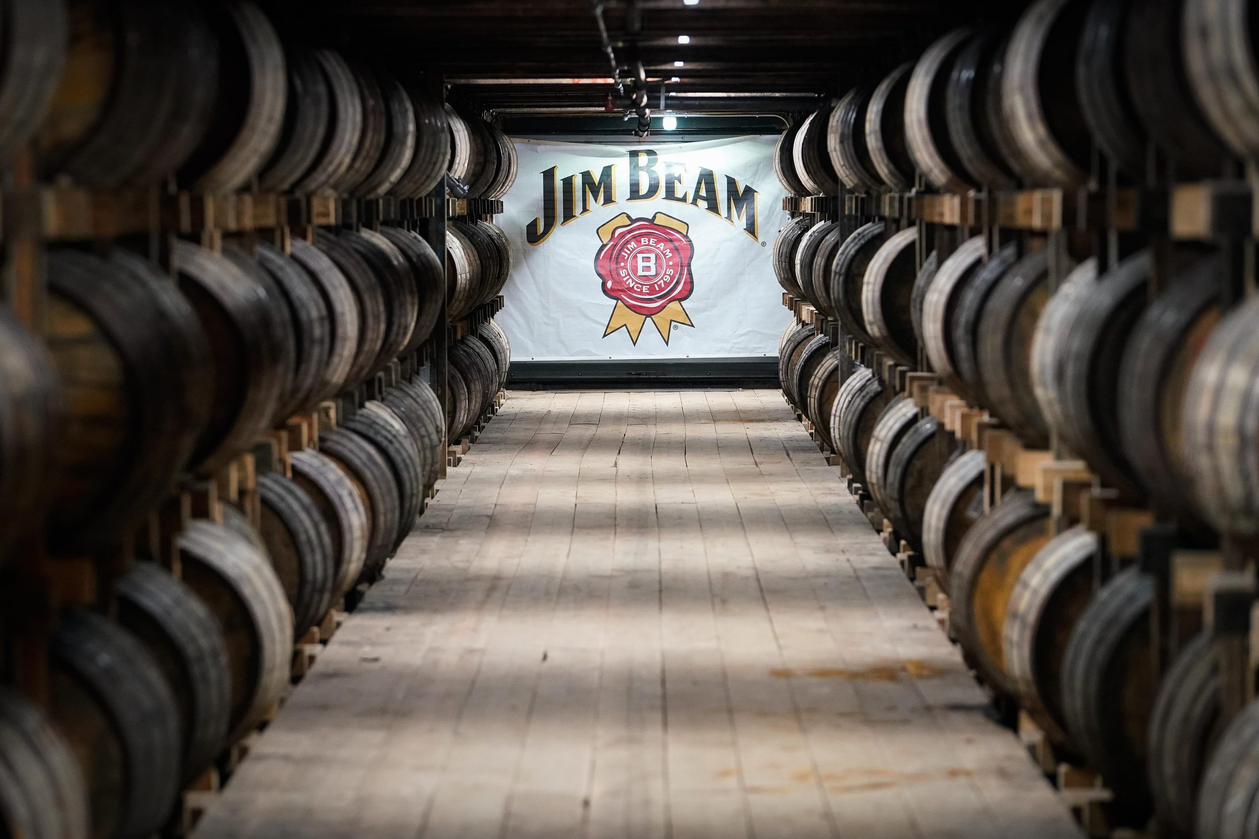 Jim Beam Offers Limited Release Of Its Oldest Bourbon photo