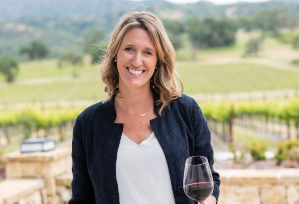 Amanda Wittstrom-higgins Named Ancient Peaks Winery's Executive Vice President photo