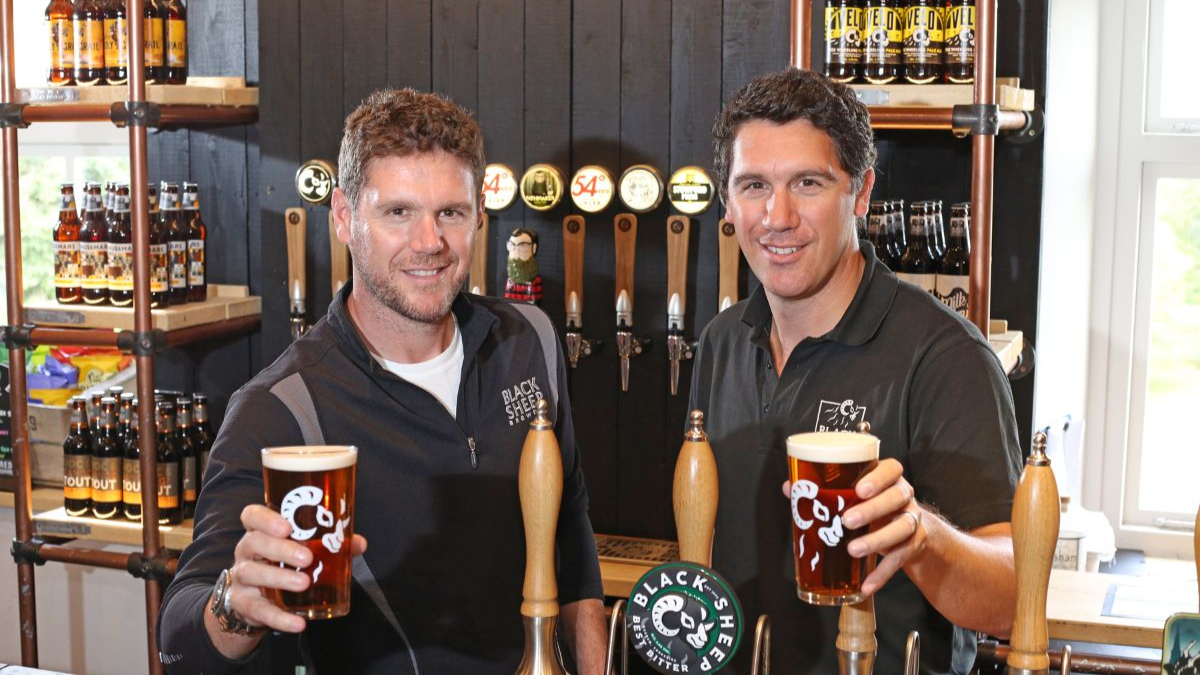 Black Sheep To Reopen Its Masham Visitor Centre And Chapel Allerton Tap & Kitchen On 4th July photo