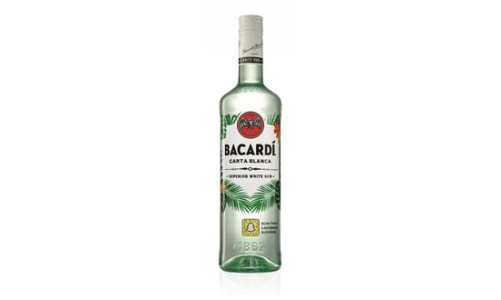 O-i Delivers Customised Limited Edition Bacardi Bottle photo