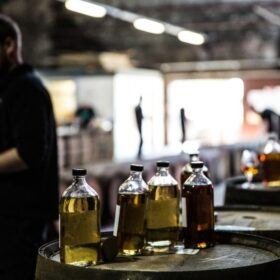 Bruichladdich Campaigns For Transparency In Scotch photo
