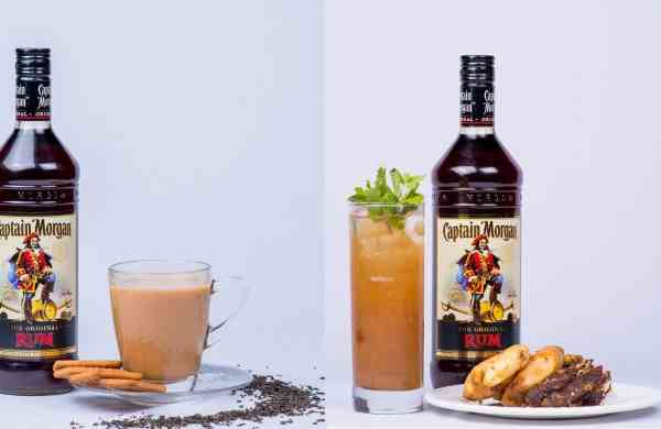From A Chai Concoction To A Fruity Rasam Drink, Here Are Someunique Rum Cocktail Recipes For World Rum Day photo