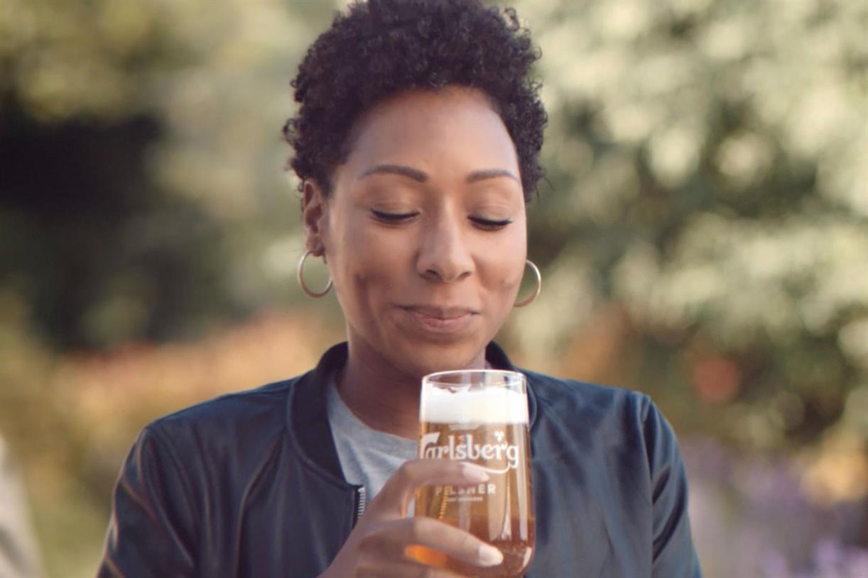 Carlsberg Welcomes Back Pubs With Reunion Story photo