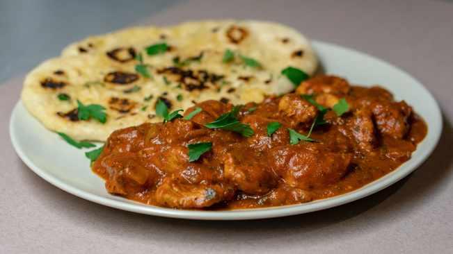 Recipe: Peri-peri Chicken With Homemade Peri-peri Sauce And Fried Bread photo