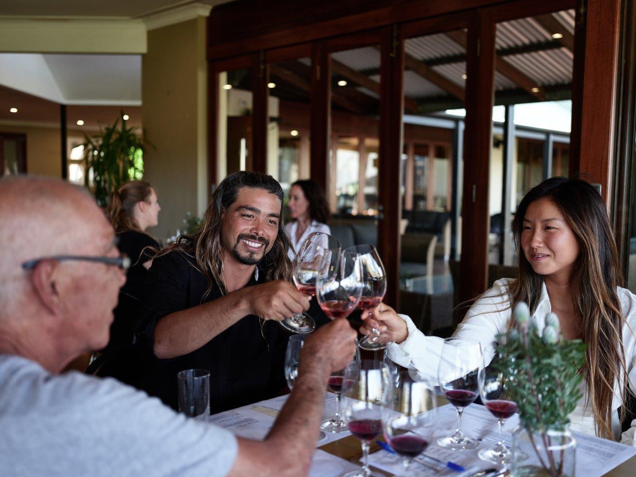 Wine Region Spotlight: Margaret River photo