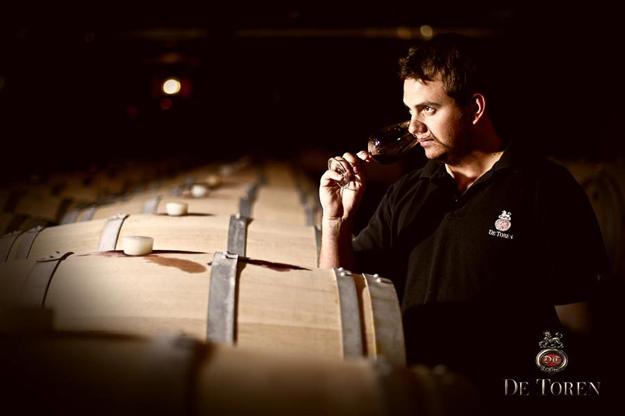 Virtual Tours With De Toren Private Cellar photo