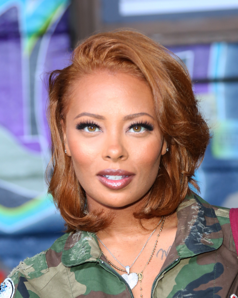 Eva Marcille Says She Wouldn't Return To 'real Housewives Of Atlanta' photo