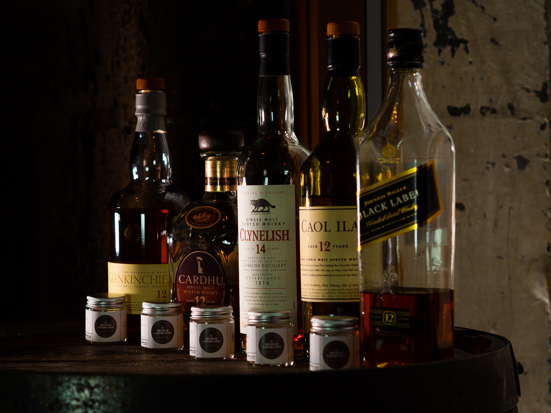 Edinburgh's Devil's Advocate Pub Launch Whisky Flights To Enjoy At Home photo