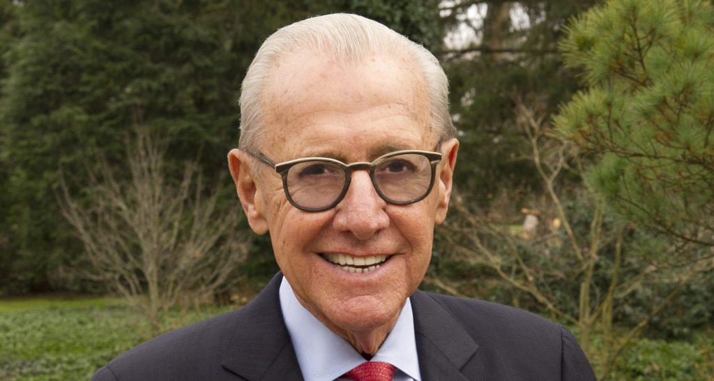 Real Estate Pioneer And Philanthropist Frank Castagna Dies photo