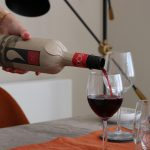 UK Company Launches Paper Wine Bottle As An Eco-friendly Alternative photo