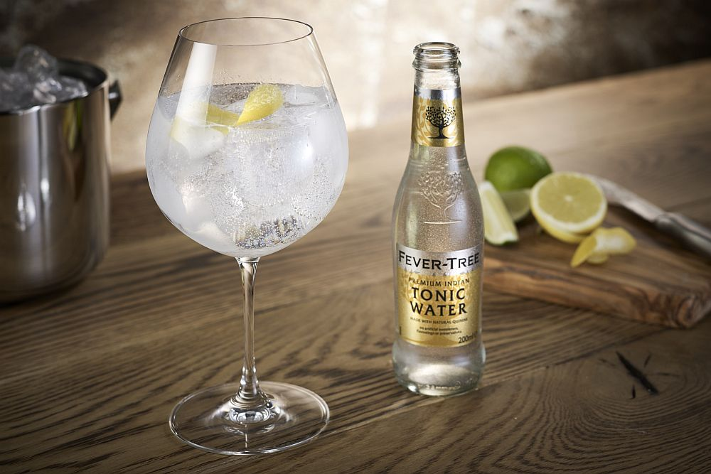 It's True, Your G&T Ingredients Really Do Matter! photo