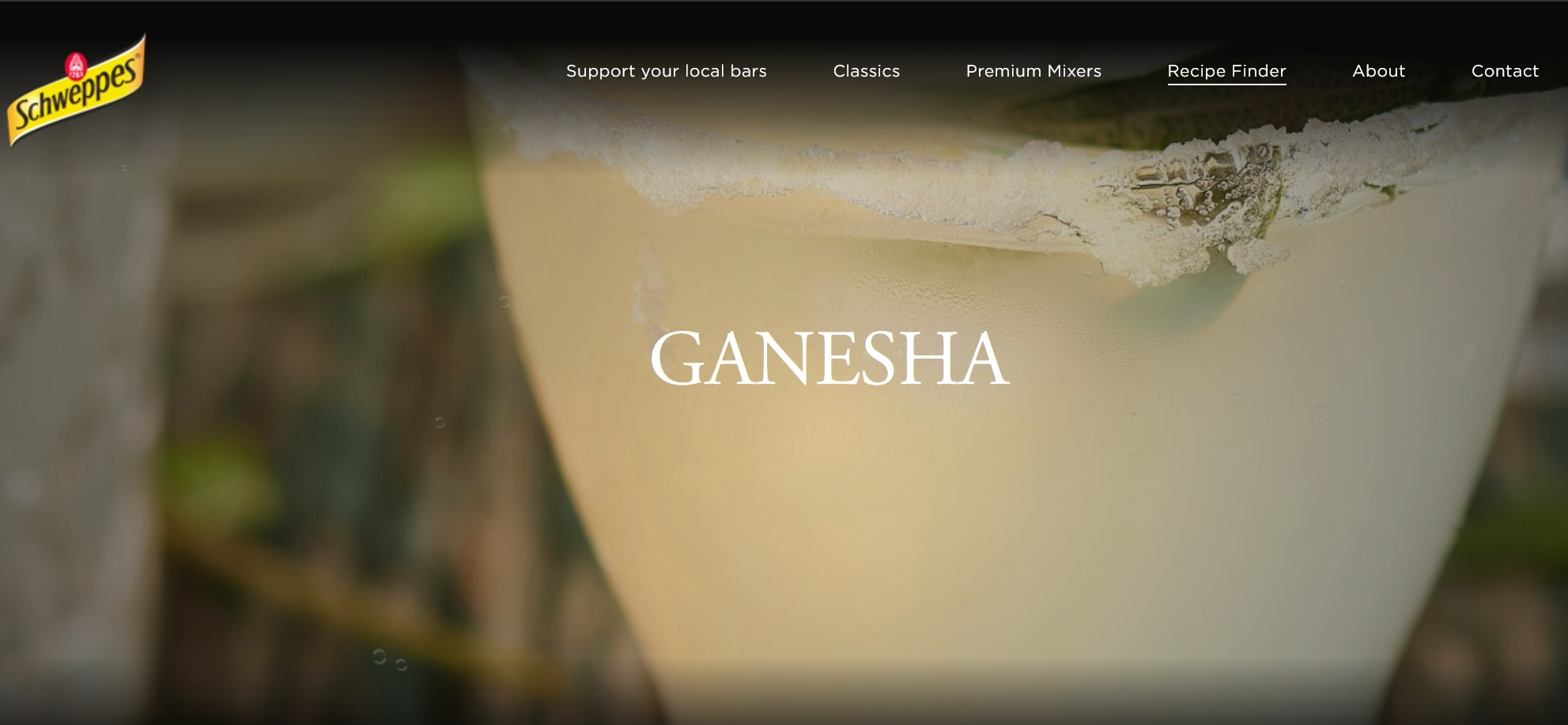 Schweppes Urged To Stop Promoting Lord Ganesh Cocktail photo
