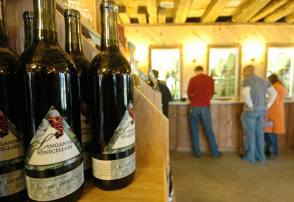 Wine Of The Week: Maryland Has Wines From Albariño To Zweigelt photo