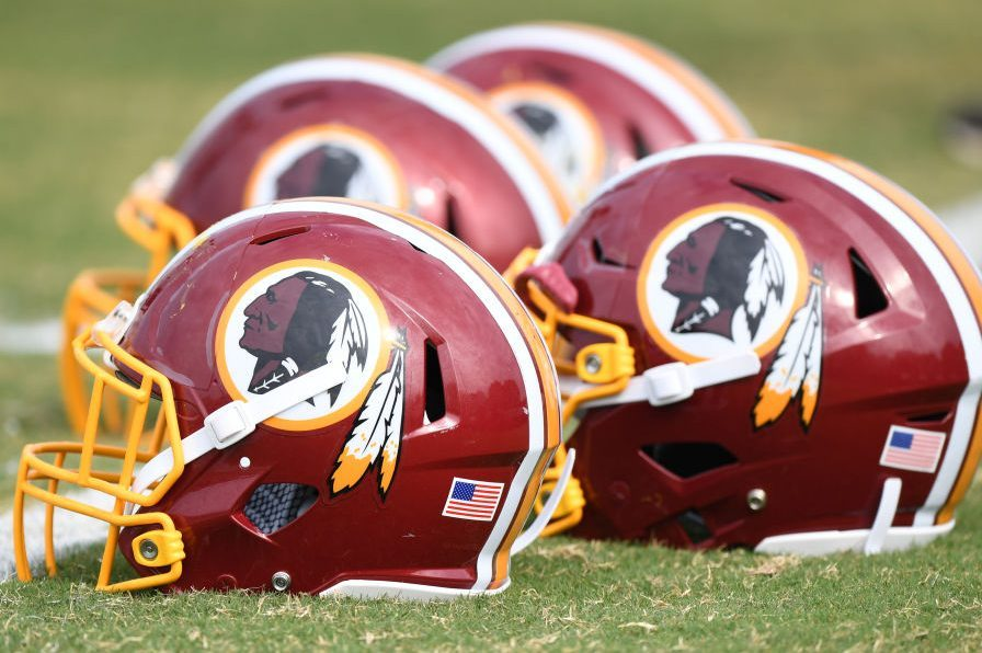 Investors Want Nike, Fedex And Pepsi To Cut Ties With Redskins photo