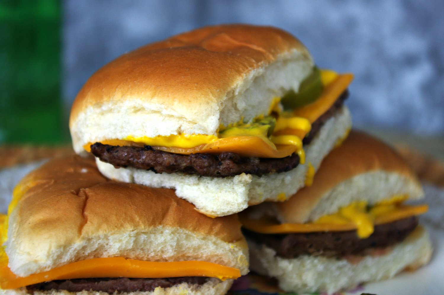 Copycat Krystal (or White Castle) Burgers Are Absurdly Delicious photo
