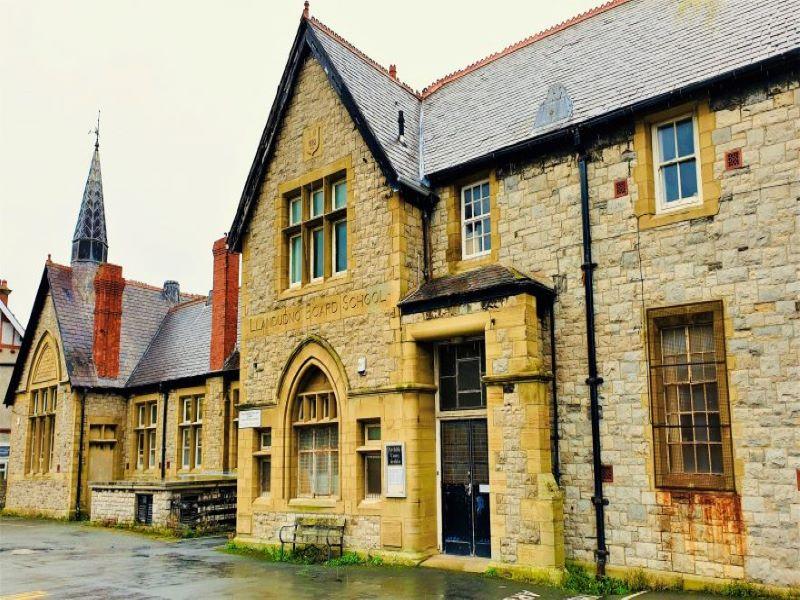 Penderyn's Distillery, Llandudno, North Wales, United Kindgdom photo