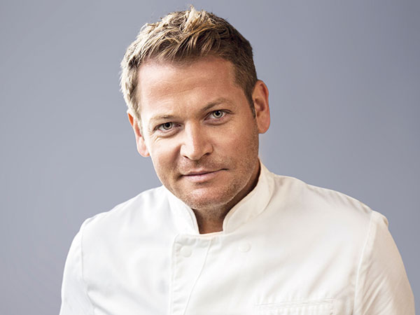 Live Celeb Chef Cook-alongs To Entertain You During Lockdown photo