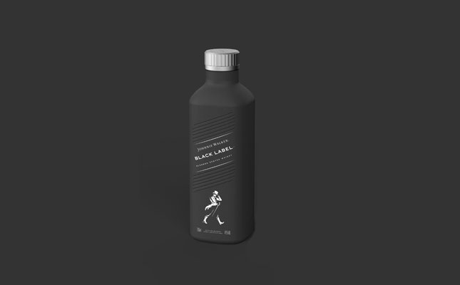 Johnnie Walker Brand To Debut New Paper-based Bottle photo