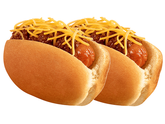 Krystal Puts Together $1 Chili Cheese Pups Deal For Summer 2020 photo