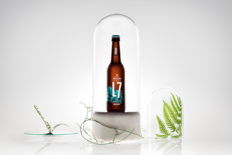 Leopold7 Craft Beer: Belgian-born, South African Brewed photo